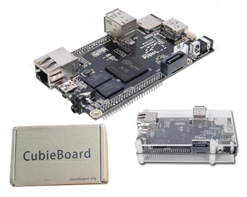 cubieboard