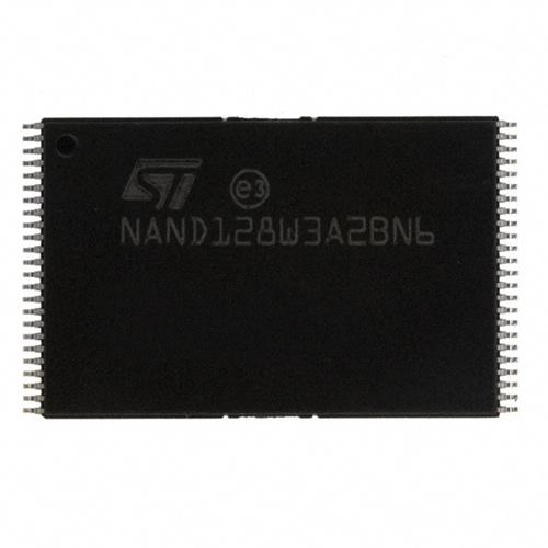 NAND128W3A2BN6E