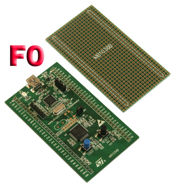 stm32f0discovery_kamami_pcb