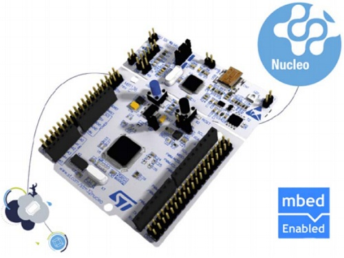 nucleostm32