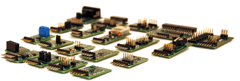 plug-in-modules