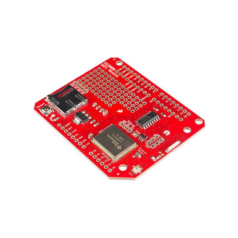 sparkfun-wifi-shield-cc3000