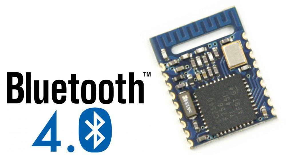 bluetooth-4-cc2540