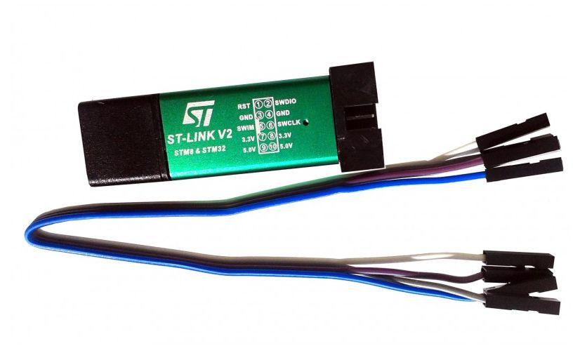 st-link-stm32-kamami