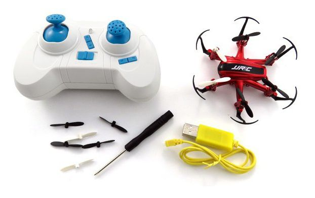 h20-nano-hexacopter