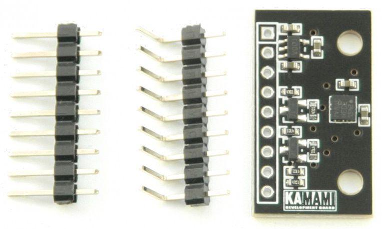 kamodlsm303-modul-akcelerometru-magnetometru-z-ukladem-lsm303d