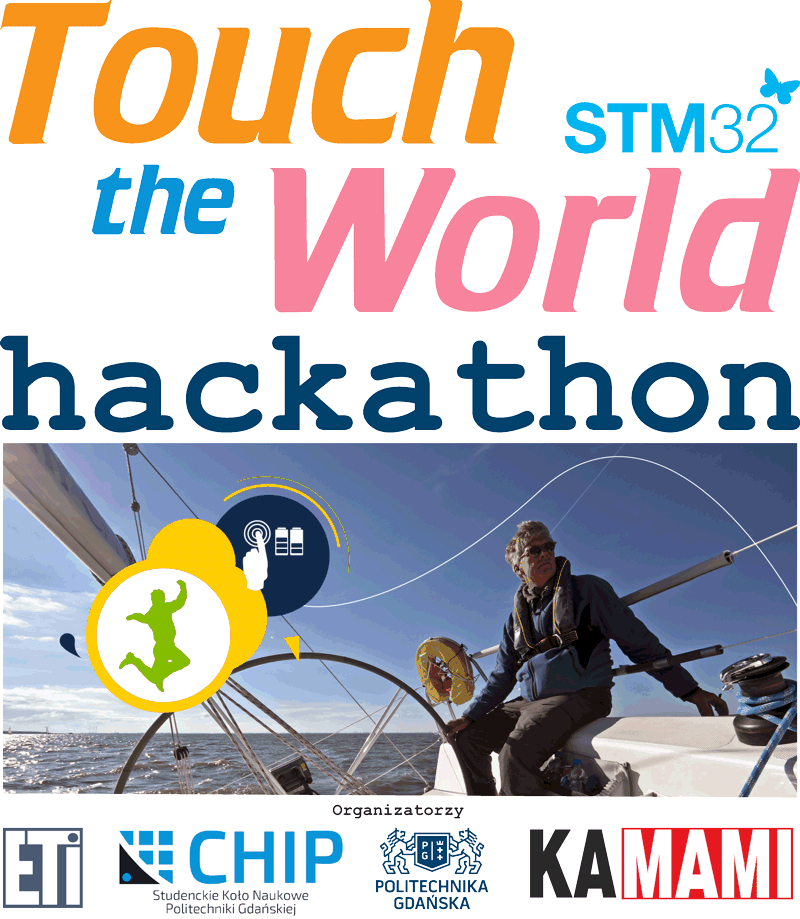 kamami-hackathon-touch-the-world
