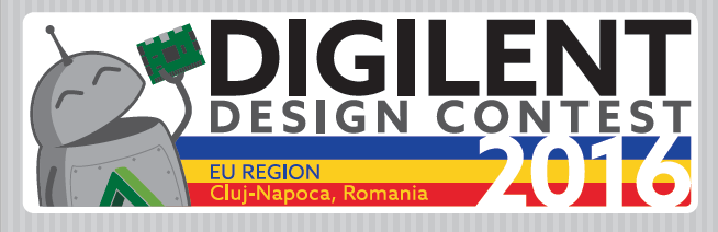 digilent-design-contest