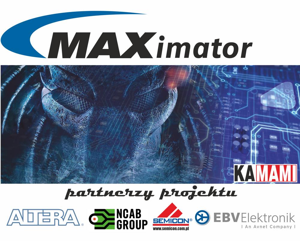 maximator-max10-kamami