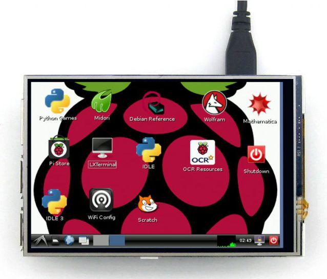 wyswietlacz-dotykowy-lcd-4-do-raspberry-pi-z-gpio
