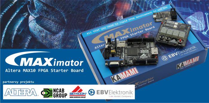 maximator-promo