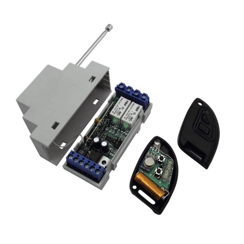 avt5455-c-zdalny-wlacznik-dwukanalowy-433-mhz-230vac5a-zmontowany-zestaw