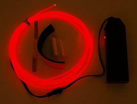 el-wire