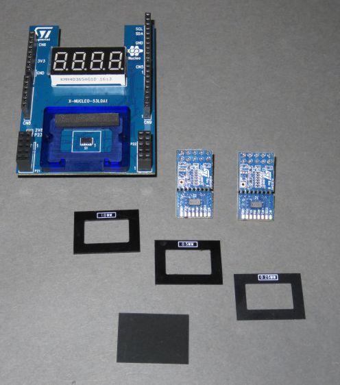 x-nucleo-53l0a1-shield-z-laserowymi-czujnikami-odleglosci-vl53l0x