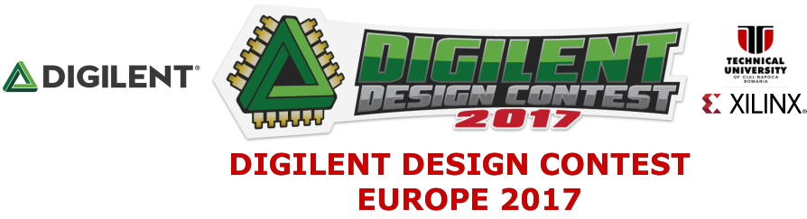 digilent-fpga-contest