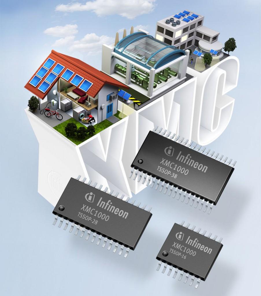xmc1000_microcontroller_family