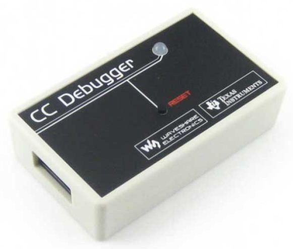 cc-debugger