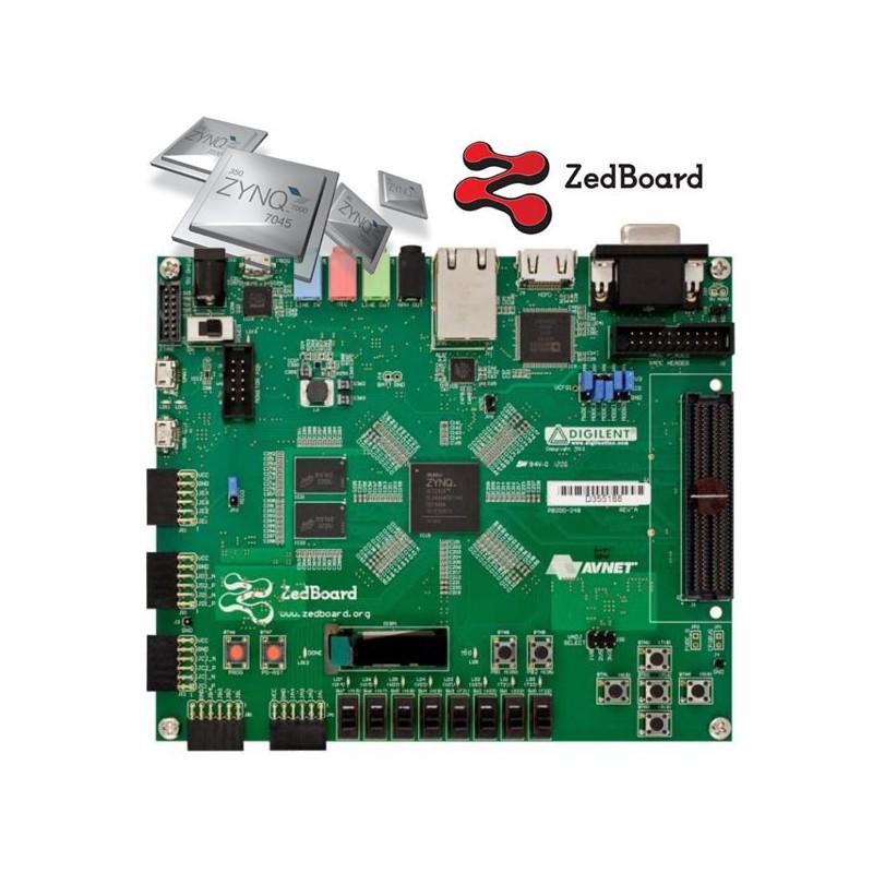 zedboard-zynq-7000