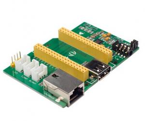Płytka Bazowa dla LinkIt Smart 7688