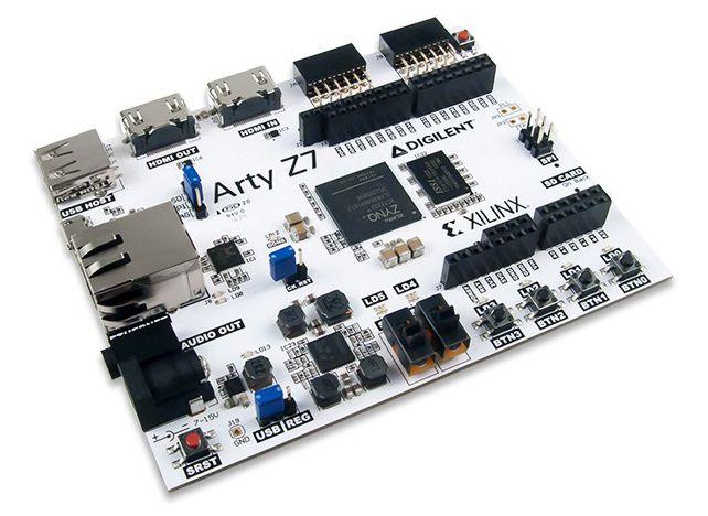 arty-z7