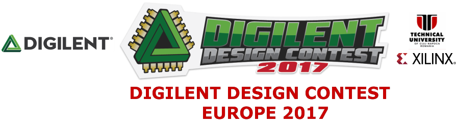 digilent-design-contest-logo