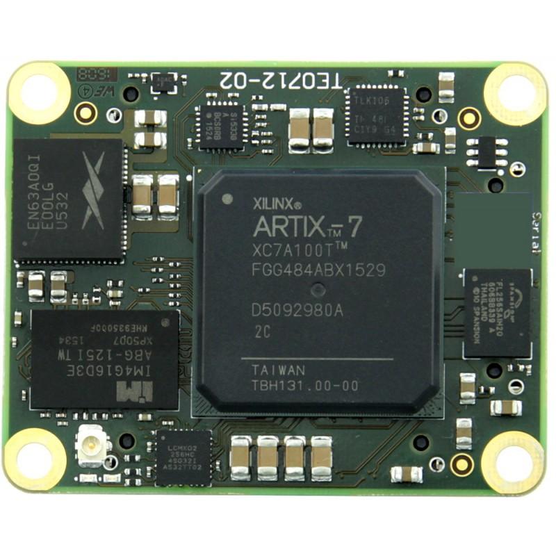 micromodule-artix-7-xc7a100t-2c-4x5cm-standard-footprint-low-profile