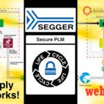 Webinarium firmy Segger