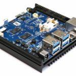 Nowy Odroid N2+ : minikomputer z procesorem Amlogic S922X