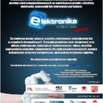 """Konkurs """"Elektronika – by żyło się łatwiej"""" (Edycja 2021)"""