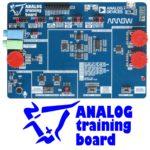 Zestawy Analog Training Board (ATB) znowu dostępne