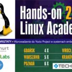 [OTWARTA REJESTRACJA] Linux Academy 2021: wprowadzenie do Yocto Project w systemach embedded SoMLabs