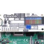 [ARTYKUŁ] Enviro – moduł z wyświetlaczem i czujnikami środowiskowymi dla Raspberry Pi