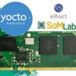 [WARSZTATY] Linux Academy 2021: wprowadzenie do Yocto Project w systemach embedded SoMLabs