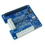 Moduły HAT do Raspberry Pi przeznaczone do akwizycji danych